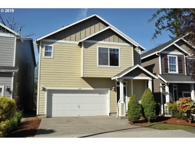 6379 SE Kensington St, Hillsboro, OR 97123 (MLS #19553934) :: TLK Group Properties