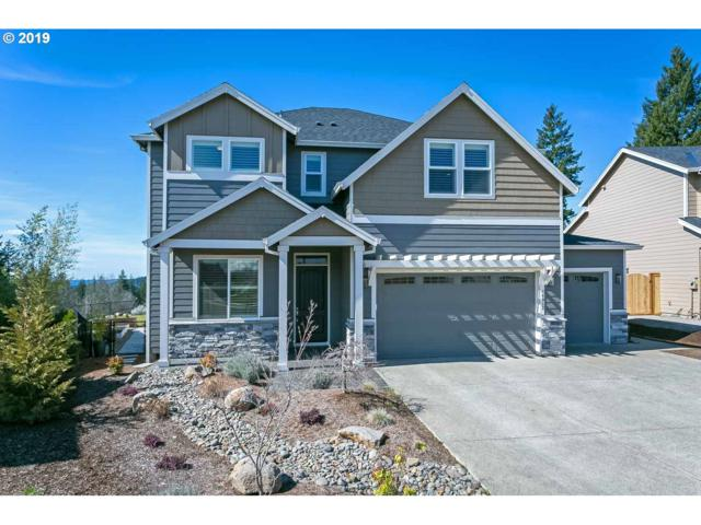 14012 SE Mountain Ridge Ct, Happy Valley, OR 97086 (MLS #19554060) :: The Liu Group