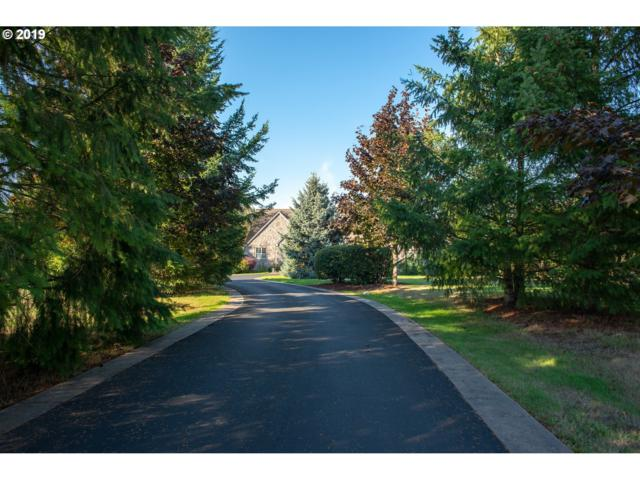 702 NW 184TH St, Ridgefield, WA 98642 (MLS #19554171) :: Team Zebrowski