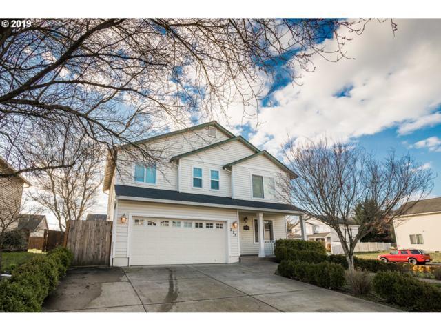 275 Madrona Ave, Woodland, WA 98674 (MLS #19554325) :: Realty Edge