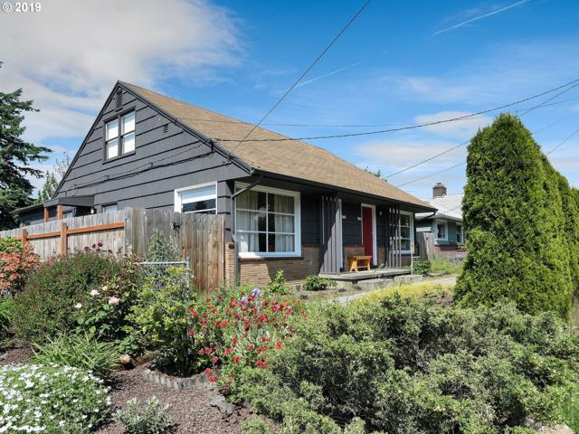 6725 E Burnside St, Portland, OR 97215 (MLS #19554464) :: TK Real Estate Group