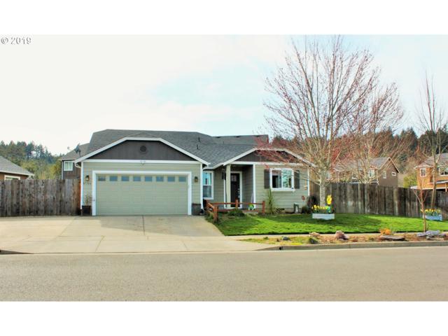 87794 8TH St, Veneta, OR 97487 (MLS #19554542) :: Song Real Estate
