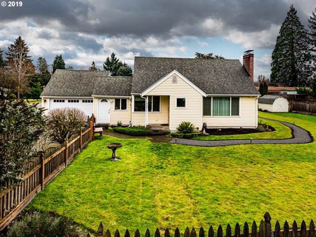 407 NW 68TH St, Vancouver, WA 98665 (MLS #19554578) :: Next Home Realty Connection