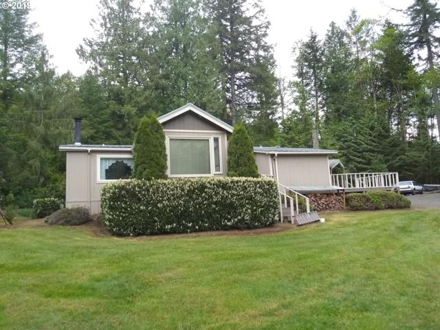26303 S Habelt Rd, Estacada, OR 97023 (MLS #19554788) :: The Sadle Home Selling Team