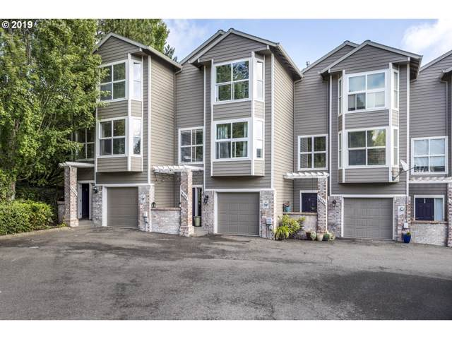 15768 SW Flagstone Dr, Beaverton, OR 97007 (MLS #19554825) :: Change Realty