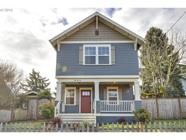 848 N Buffalo St, Portland, OR 97217 (MLS #19554837) :: McKillion Real Estate Group