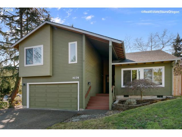 16136 SW Bridle Hills Dr, Beaverton, OR 97007 (MLS #19554929) :: Homehelper Consultants