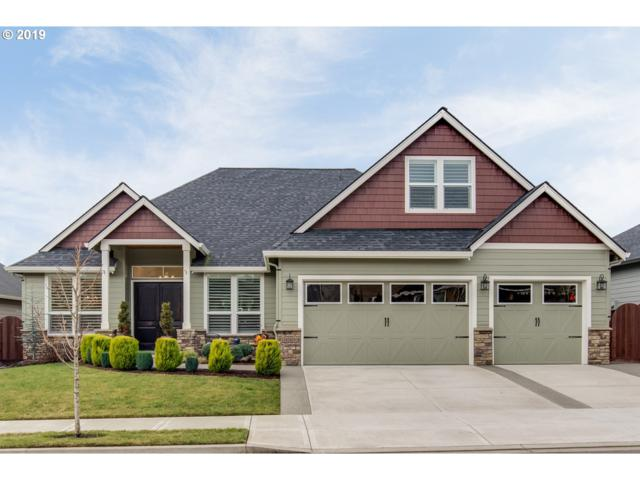 10606 NW 34TH Ave, Vancouver, WA 98685 (MLS #19555113) :: The Sadle Home Selling Team