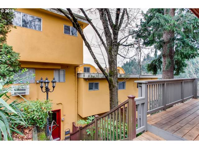 839 SW Broadway Dr #76, Portland, OR 97201 (MLS #19555142) :: Premiere Property Group LLC