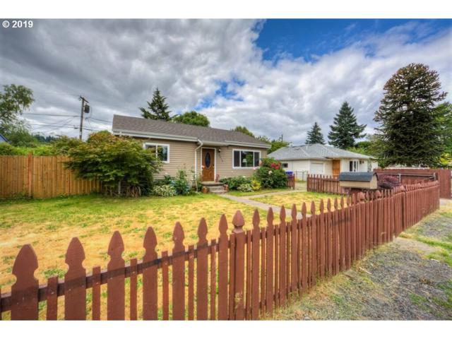 8416 NE Wygant St, Portland, OR 97220 (MLS #19555345) :: Next Home Realty Connection