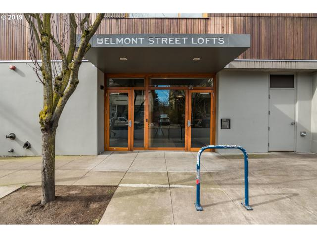 915 SE 35TH Ave #403, Portland, OR 97214 (MLS #19555520) :: Next Home Realty Connection