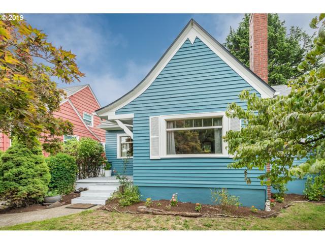 2032 SE 29TH Ave, Portland, OR 97214 (MLS #19555564) :: The Lynne Gately Team