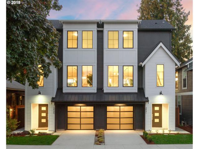 5565 NE 19th Ave, Portland, OR 97211 (MLS #19555696) :: Homehelper Consultants
