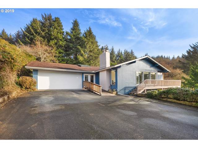 238 Vista Del Mar Dr, Cannon Beach, OR 97110 (MLS #19555766) :: Townsend Jarvis Group Real Estate