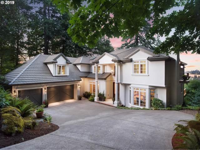 2311 Palisades Crest Dr, Lake Oswego, OR 97034 (MLS #19556000) :: McKillion Real Estate Group