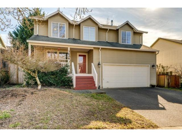 3608 Ivy Dr, Newberg, OR 97132 (MLS #19556018) :: Portland Lifestyle Team