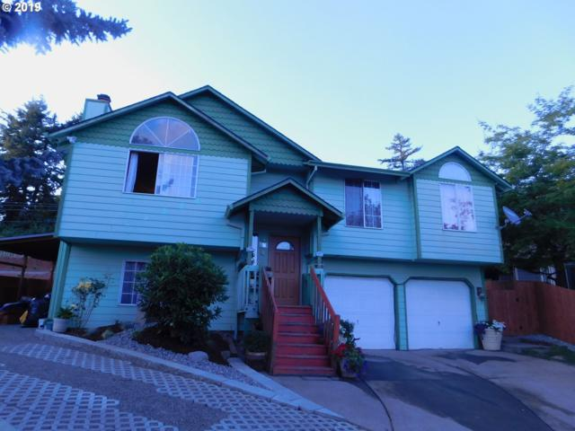 53 SW Wonderview Ct, Gresham, OR 97080 (MLS #19556038) :: Next Home Realty Connection