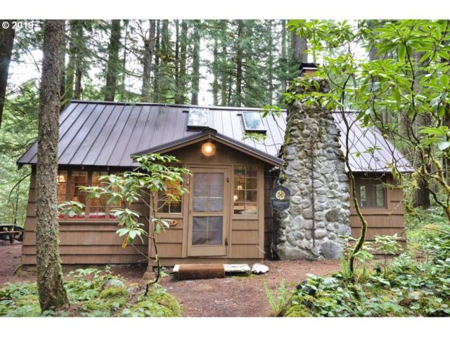 78419 E Road 35 Lot 109, Government Camp, OR 97028 (MLS #19556132) :: Change Realty
