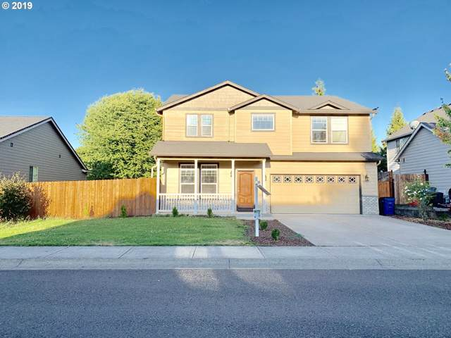 9307 NE 52ND Ave, Vancouver, WA 98685 (MLS #19556224) :: The Galand Haas Real Estate Team