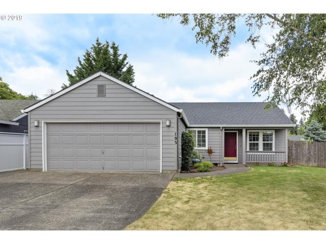195 NE Lenox St, Hillsboro, OR 97124 (MLS #19556296) :: Matin Real Estate Group