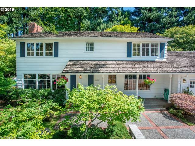 4380 SW 75TH Ave, Portland, OR 97225 (MLS #19556478) :: Next Home Realty Connection