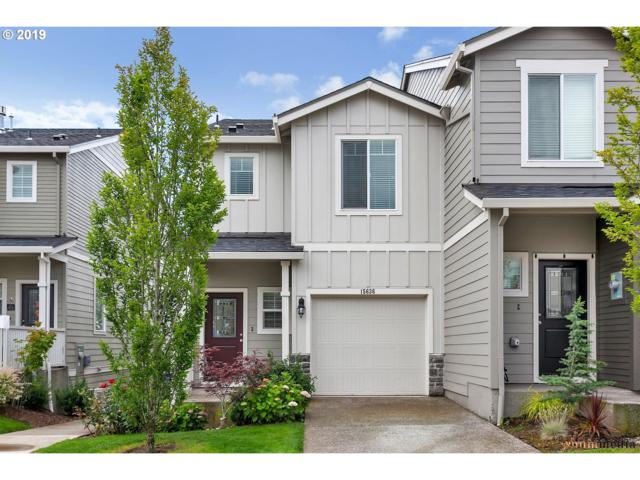 15636 SE Vivian Way, Happy Valley, OR 97086 (MLS #19556597) :: The Sadle Home Selling Team
