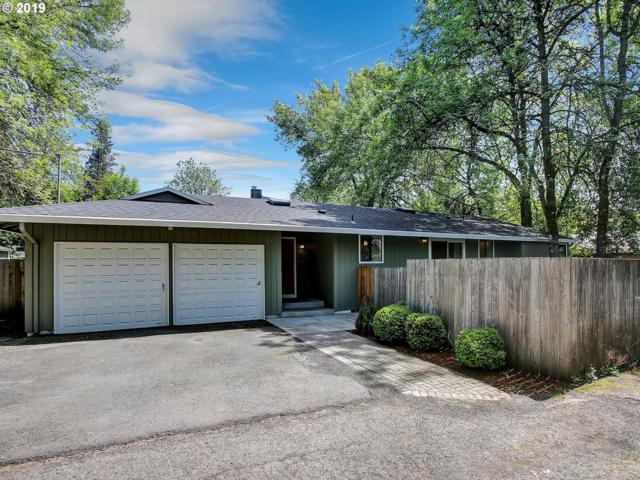 3316 SW Hume St, Portland, OR 97219 (MLS #19556840) :: Cano Real Estate