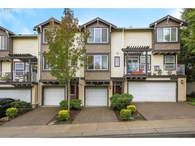 13720 SW Scholls Ferry Rd #103, Beaverton, OR 97007 (MLS #19556868) :: Homehelper Consultants