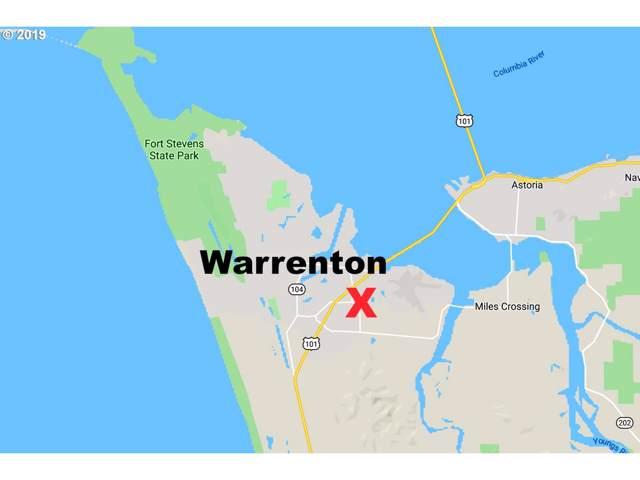 1406 SE 12th Pl, Warrenton, OR 97146 (MLS #19556958) :: Gregory Home Team | Keller Williams Realty Mid-Willamette