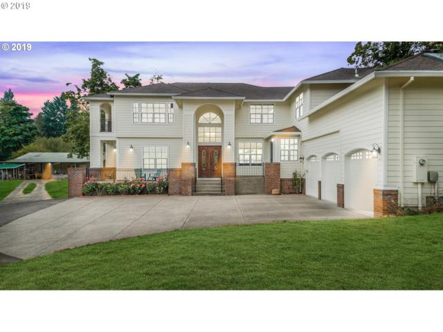10725 NW Thompson Rd, Portland, OR 97229 (MLS #19557129) :: TLK Group Properties