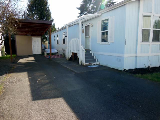1111 NE 143RD St, Vancouver, WA 98685 (MLS #19557299) :: The Sadle Home Selling Team