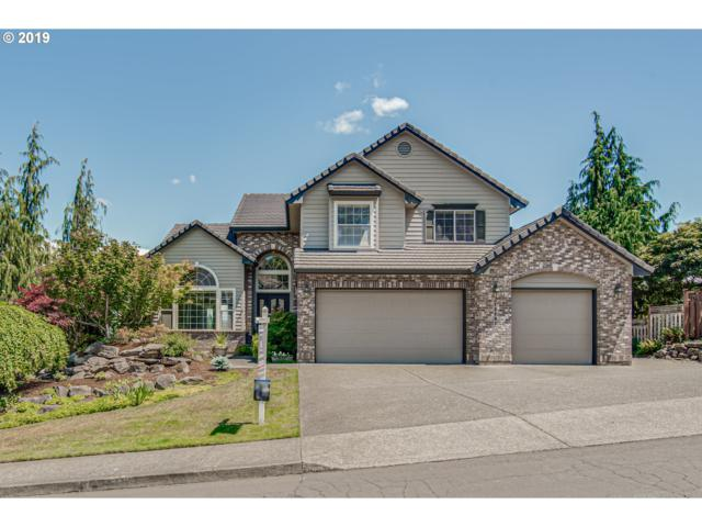 13115 NW 30TH Ct, Vancouver, WA 98685 (MLS #19557617) :: The Galand Haas Real Estate Team