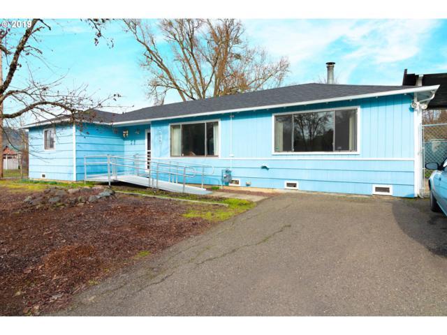 922 Newton Creek Rd, Roseburg, OR 97470 (MLS #19557672) :: Townsend Jarvis Group Real Estate