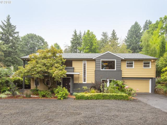 9920 SW Terwilliger Blvd, Portland, OR 97219 (MLS #19557682) :: Change Realty