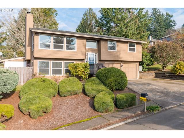 1410 Rosemarie Dr, West Linn, OR 97068 (MLS #19557711) :: Next Home Realty Connection