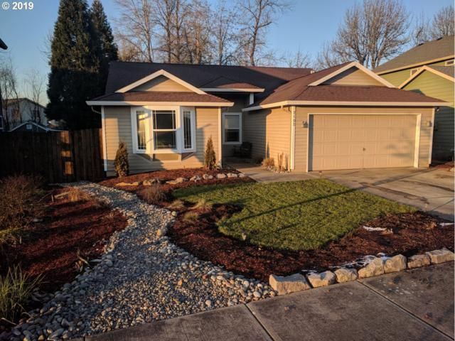 2102 SW 11TH St, Battle Ground, WA 98604 (MLS #19557731) :: Lucido Global Portland Vancouver