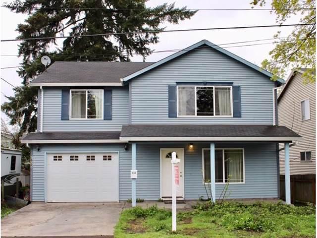 7625 SE Bybee Blvd, Portland, OR 97206 (MLS #19557899) :: Song Real Estate
