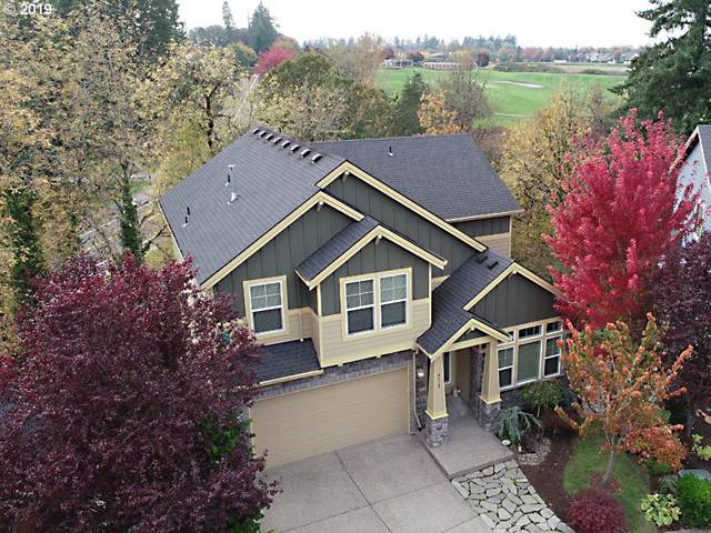4713 Masters Dr, Newberg, OR 97132 (MLS #19557923) :: Townsend Jarvis Group Real Estate