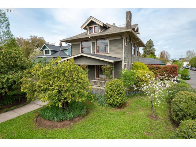807 N Alberta St, Portland, OR 97217 (MLS #19557932) :: Fendon Properties Team