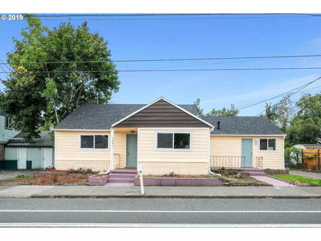 3007 SE 122ND Ave, Portland, OR 97236 (MLS #19557939) :: Next Home Realty Connection
