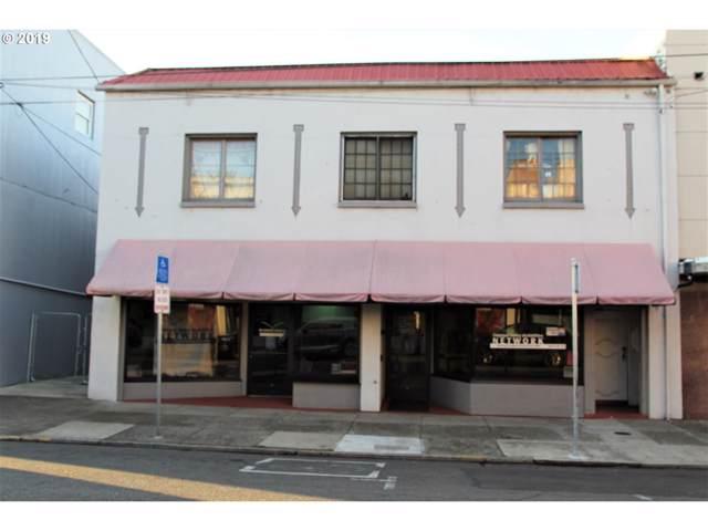 734 SE Jackson St, Roseburg, OR 97470 (MLS #19558064) :: Cano Real Estate