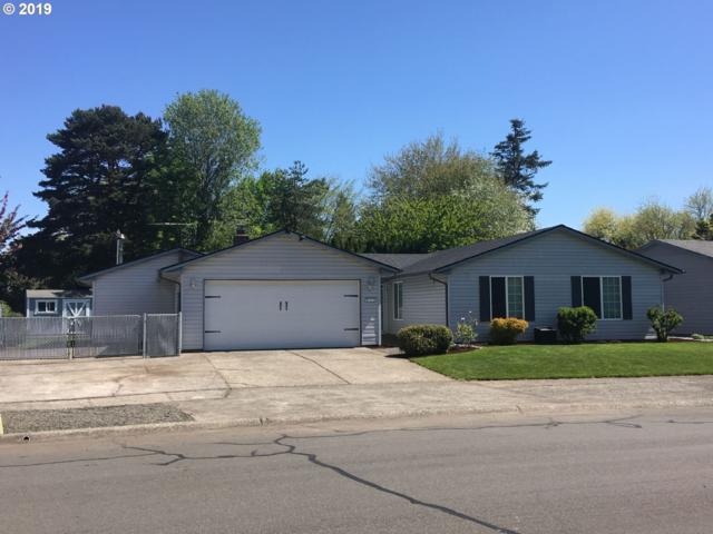 423 SE 40TH St, Troutdale, OR 97060 (MLS #19558222) :: Fox Real Estate Group