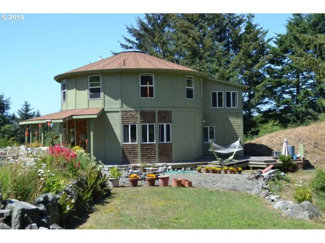 94760 S Bank Pistol Rv Rd, Gold Beach, OR 97444 (MLS #19558241) :: Cano Real Estate
