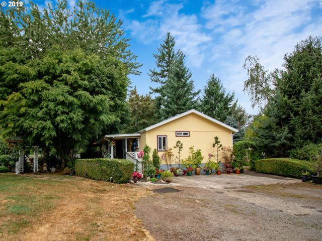 19698 S South End Rd, Oregon City, OR 97045 (MLS #19558278) :: Next Home Realty Connection
