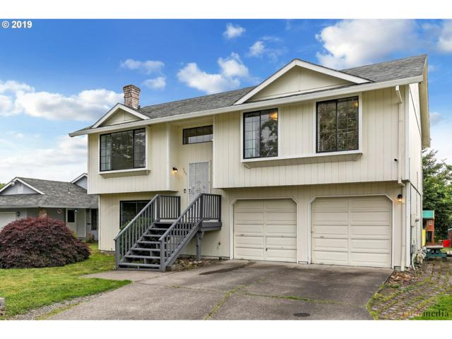 905 NE 128TH Ave, Portland, OR 97230 (MLS #19558618) :: Next Home Realty Connection