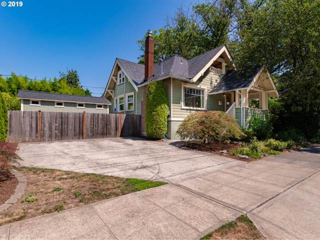 3137 SE Yamhill St, Portland, OR 97214 (MLS #19558750) :: Gustavo Group