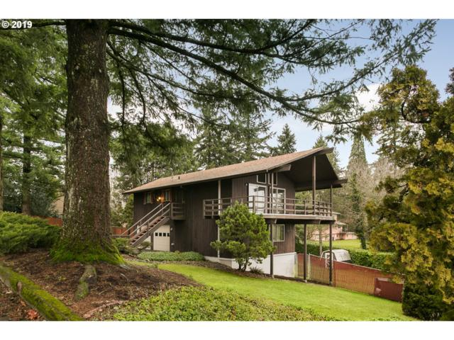 4123 SW Galeburn St, Portland, OR 97219 (MLS #19559141) :: Next Home Realty Connection