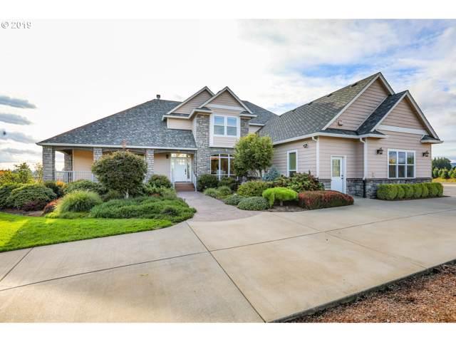 3604 NE 379TH St, La Center, WA 98629 (MLS #19559239) :: Fox Real Estate Group