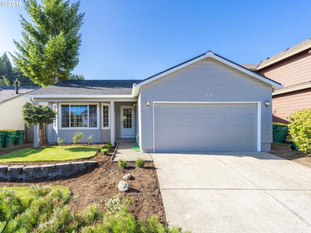 15524 SW Wintergreen St, Tigard, OR 97223 (MLS #19559241) :: The Liu Group