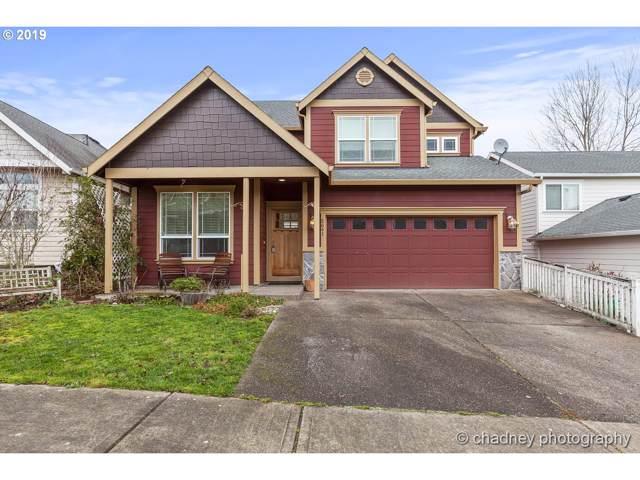 5641 SE Chase Loop, Gresham, OR 97080 (MLS #19559298) :: Fox Real Estate Group